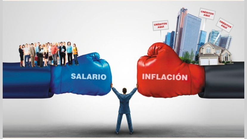 Inflación impacta en niveles de pobreza: IP