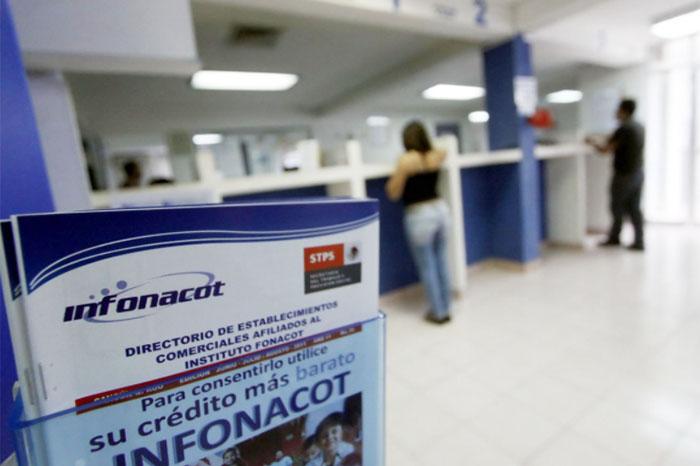 Infonacot refuerza medidas contra robo de identidad en otorgamiento de créditos