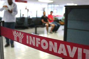 Infonavit alcanza cartera vencida de 1,800 mdp