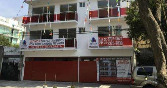 Infonavit colocará hasta 11 mil créditos en corredores de la CDMX