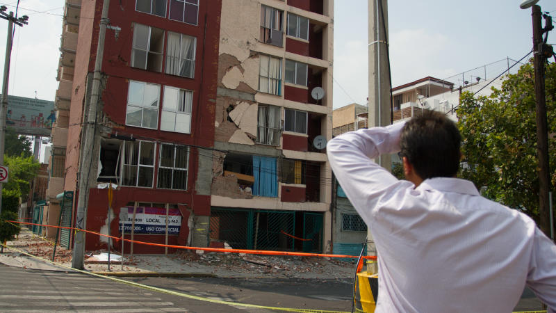 """Infonavit detalla aplicación de """"Seguro de daños"""" a vivienda"""