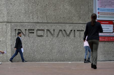 Infonavit devuelve 474 millones de pesos a sus derechohabientes