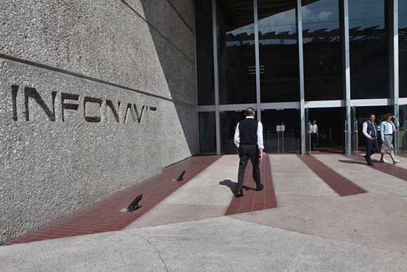 Infonavit reorganiza su unidad de inversión; tiene 160,956 millones de pesos