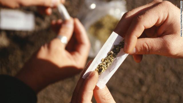 Inician campaña por riesgos de mariguana