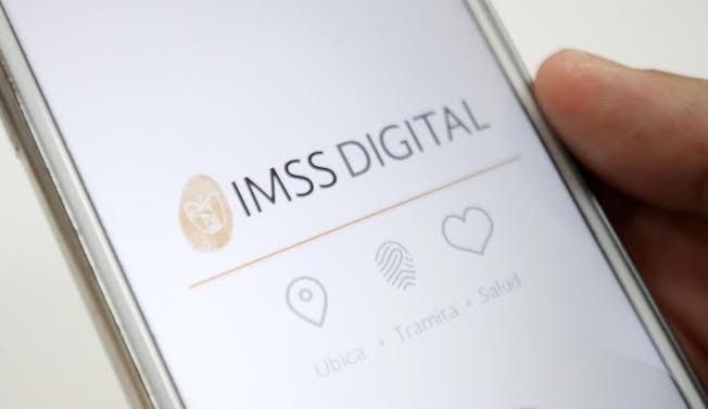 Insisten generar citas médicas en el IMSS vía internet