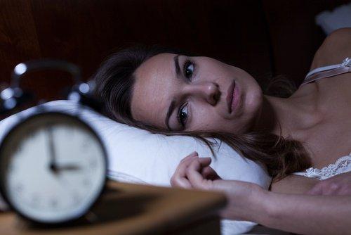 Insomnio afecta a casi 40 por ciento de la población capitalina