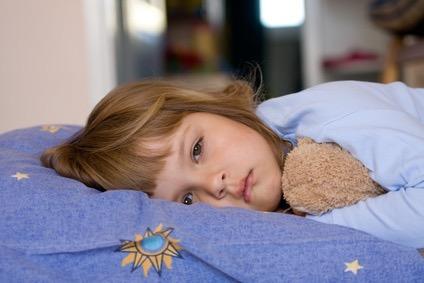 Insomnio en niños les puede provocar ansiedad y depresión, alerta especialista