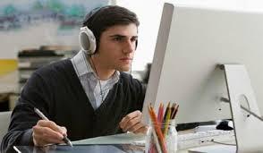 Inspira música jornada laboral