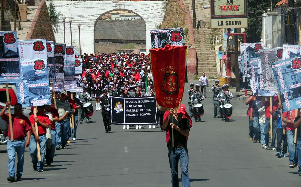 Insta sindicato a resolver las huelgas mineras que cumplirán 10 años en julio