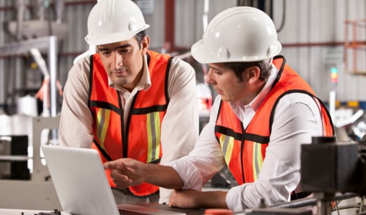 Intensifica STPS inspecciones a empresas