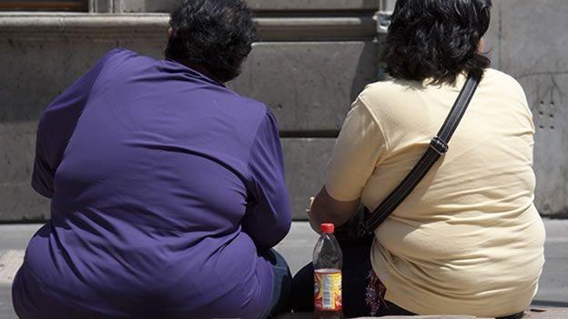 Interacción entre dos genes podría explicar obesidad