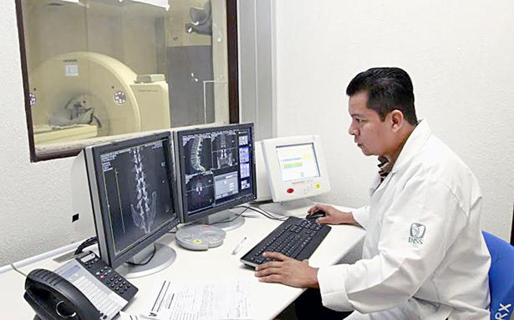 Invertirá IMSS 1,200 mdp en Aguascalientes