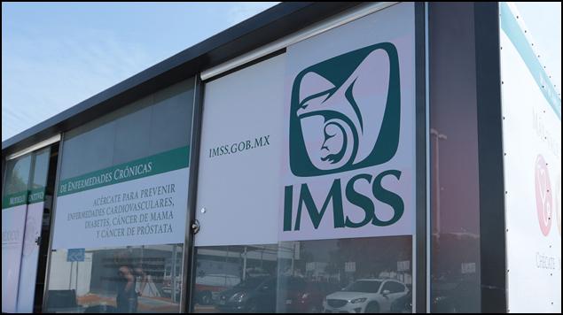 Invertirá IMSS  26 mil millones de pesos para infraestructura al 2018