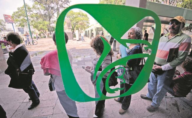 Invierte 2.1 mmdp el IMSS en Guanajuato