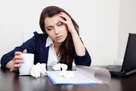 Ir a trabajar enfermo incrementa el riesgo de recaídas