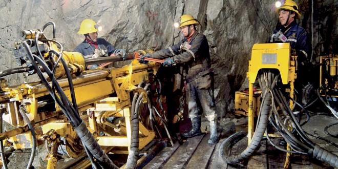 Irregularidades laborales en mina