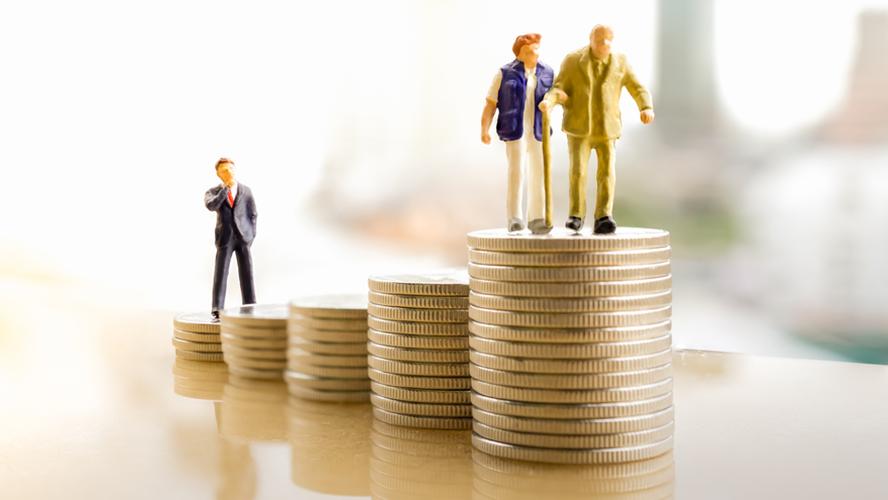 ISSSTE afirma que las pensiones están garantizadas