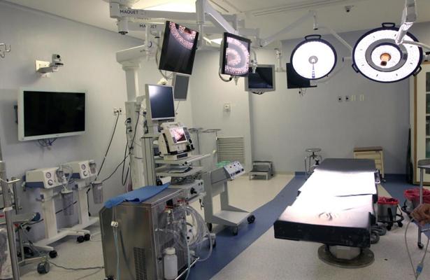 ISSSTE construye hospitales en asociación público-privada