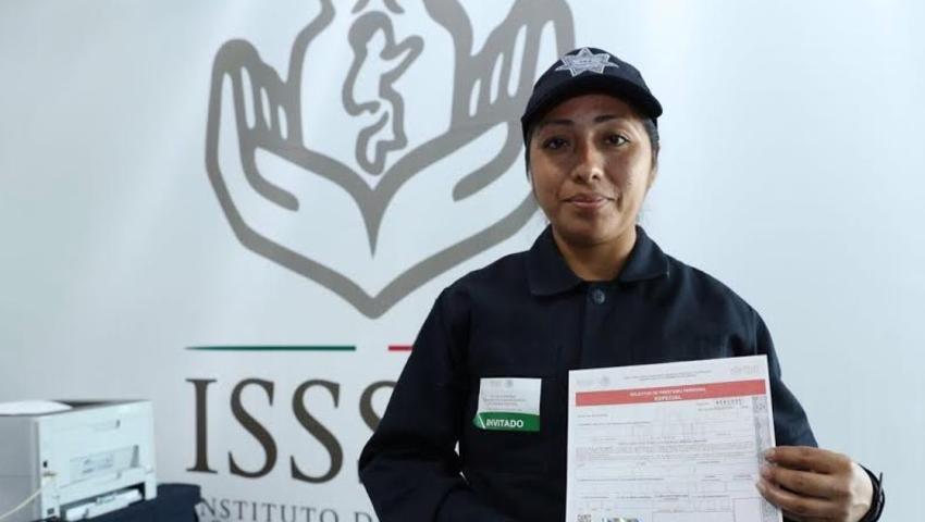 ISSSTE ha otorgado más de 105 mmdp en préstamos personales