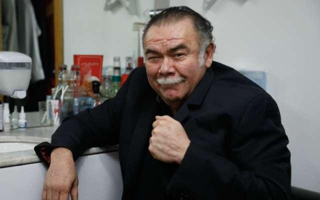 Jesús Ochoa quiere administrar los teatros del IMSS