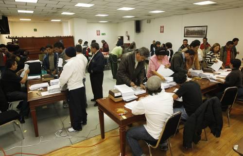 JLCA de la CDMX propone autonomía de juntas