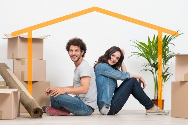 Jóvenes tendrán acceso a créditos para vivienda