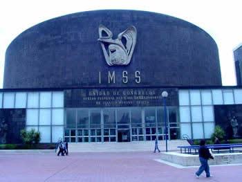 Justifica IMSS licitación polémica