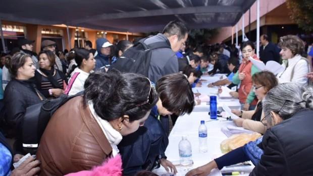 La CNTE hace de las suyas en Michoacán