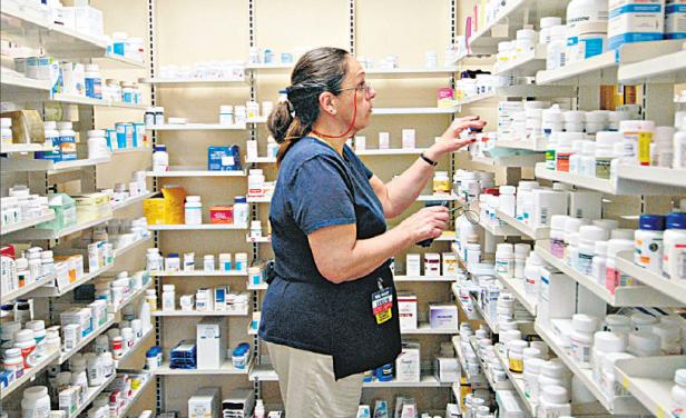 La cobertura de fármacos que curan la hepatitis C es limitada
