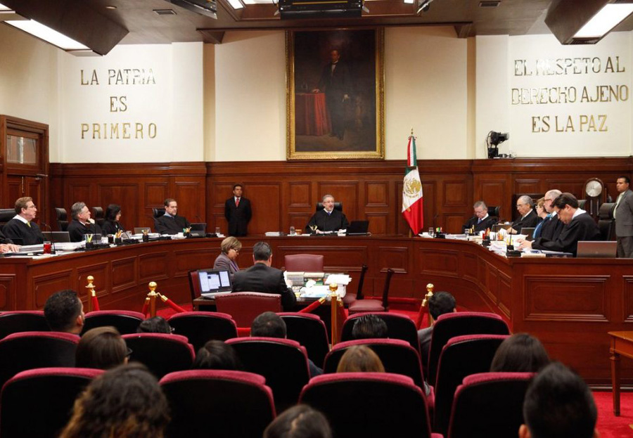 La Corte da revés a ley de salarios