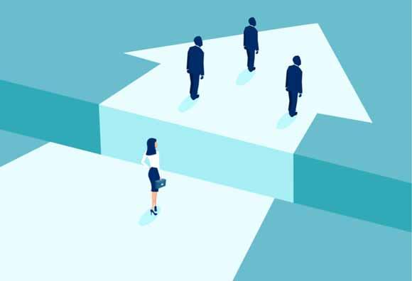 La covid-19 amplió la brecha de género en el mundo del trabajo: CCE