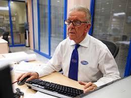 La edad no debe ser pretexto para no contratar