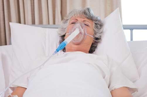 La embolia es la segunda causa de muerte