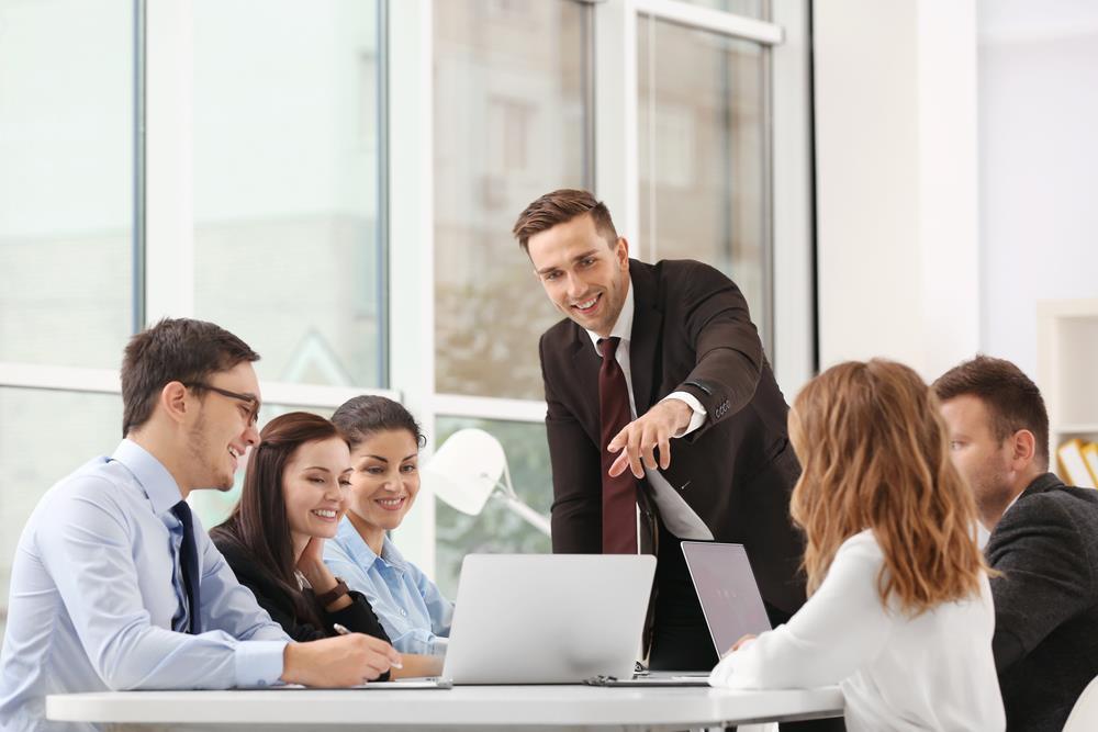 La gestión de talento desarrollará los objetivos de la campañía