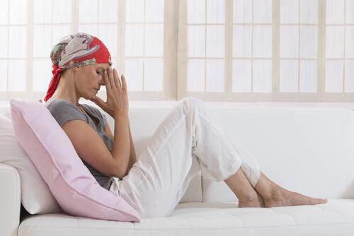 La importancia de la salud mental en el cáncer