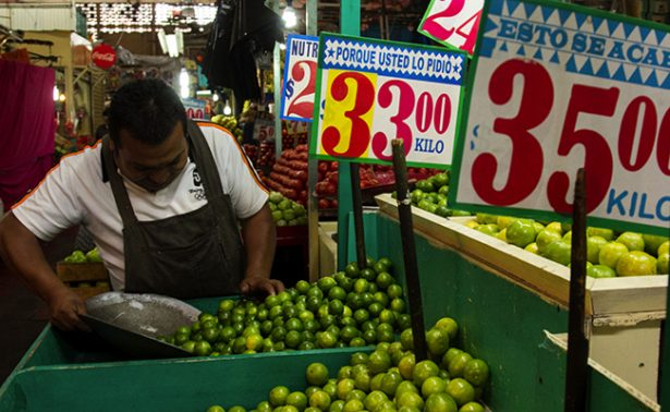 La inflación y los salarios reales