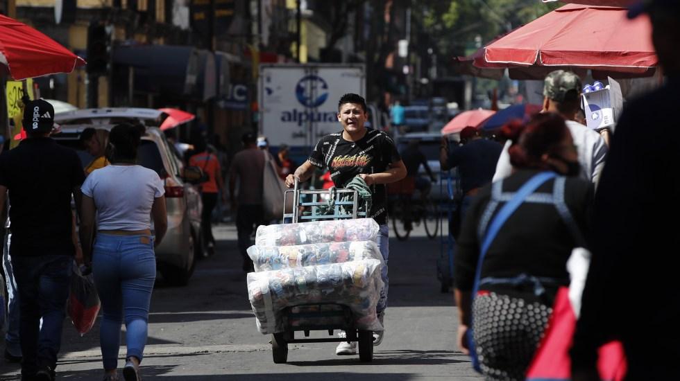 La informalidad es producto de la desigualdad social: CEPAL
