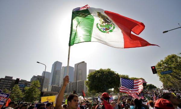 """La IP insiste en capacidad para """"cachar"""" migrantes mexicanos"""