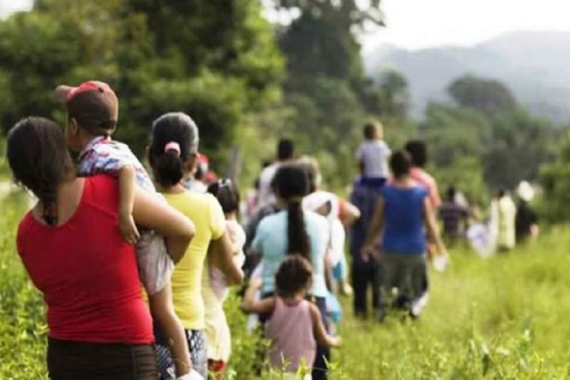 La migración y el reto de quienes se quedan