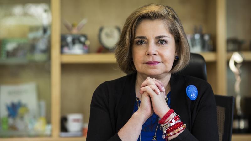 La misión es retener el talento: Mónica Flores