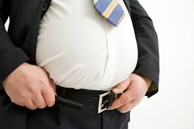 La obesidad podría afectar la fertilidad en varones