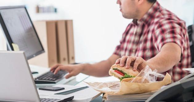 La obesidad se come a los empleados... y a las empresas
