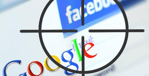 La pregunta 'clave' que hizo millonarios a Facebook y Google
