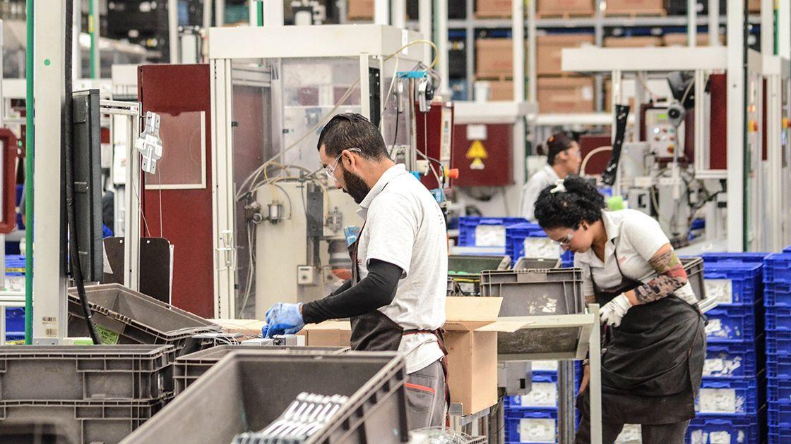 La previsión de empleo se mantiene conservadora en el primer trimestre de 2019