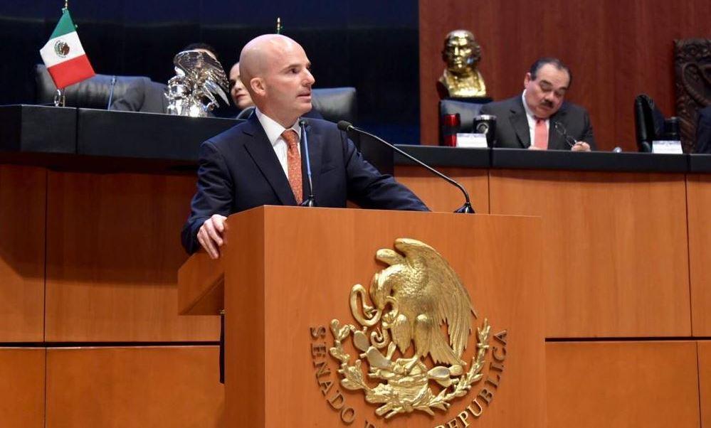 La próxima administración heredará un crecimiento del 4% anual en empleo: González Anaya