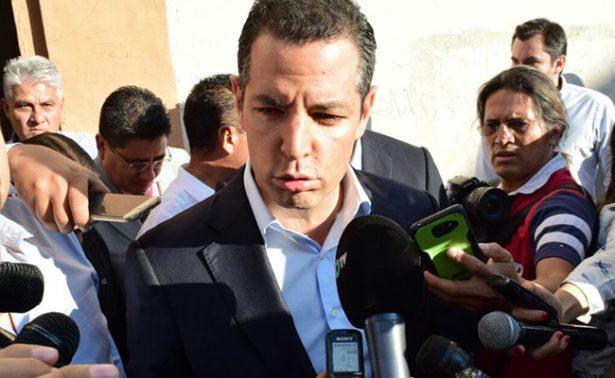 La reforma educativa no se negocia: Alejandro Murat