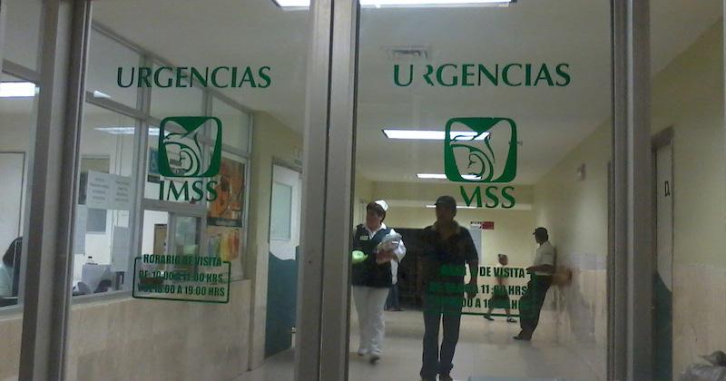 La transformación del IMSS, gracias a sus trabajadores: Mikel Arriola
