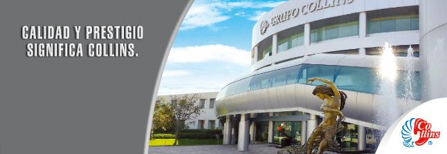 Laboratorios Collins anuncia inversión por 120 millones de pesos