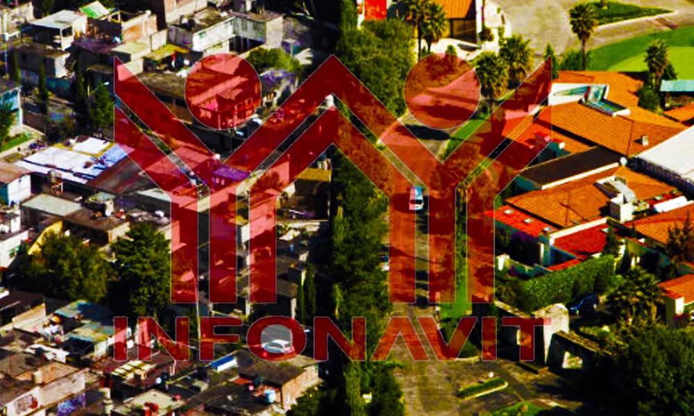 Lanza Infonavit movilidad hipotecaria