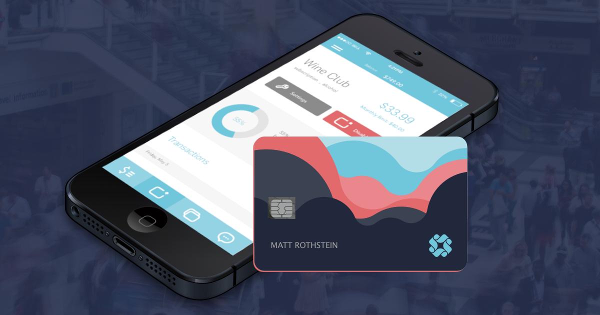 Lanzan app para proteger tarjetas de crédito